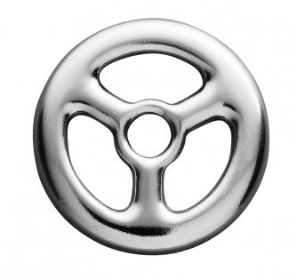 Überlauf-Rosette | Bendikowski Metallverarbeitung GmbH - Edelstahl - Stanzen Entfetten Trocknen