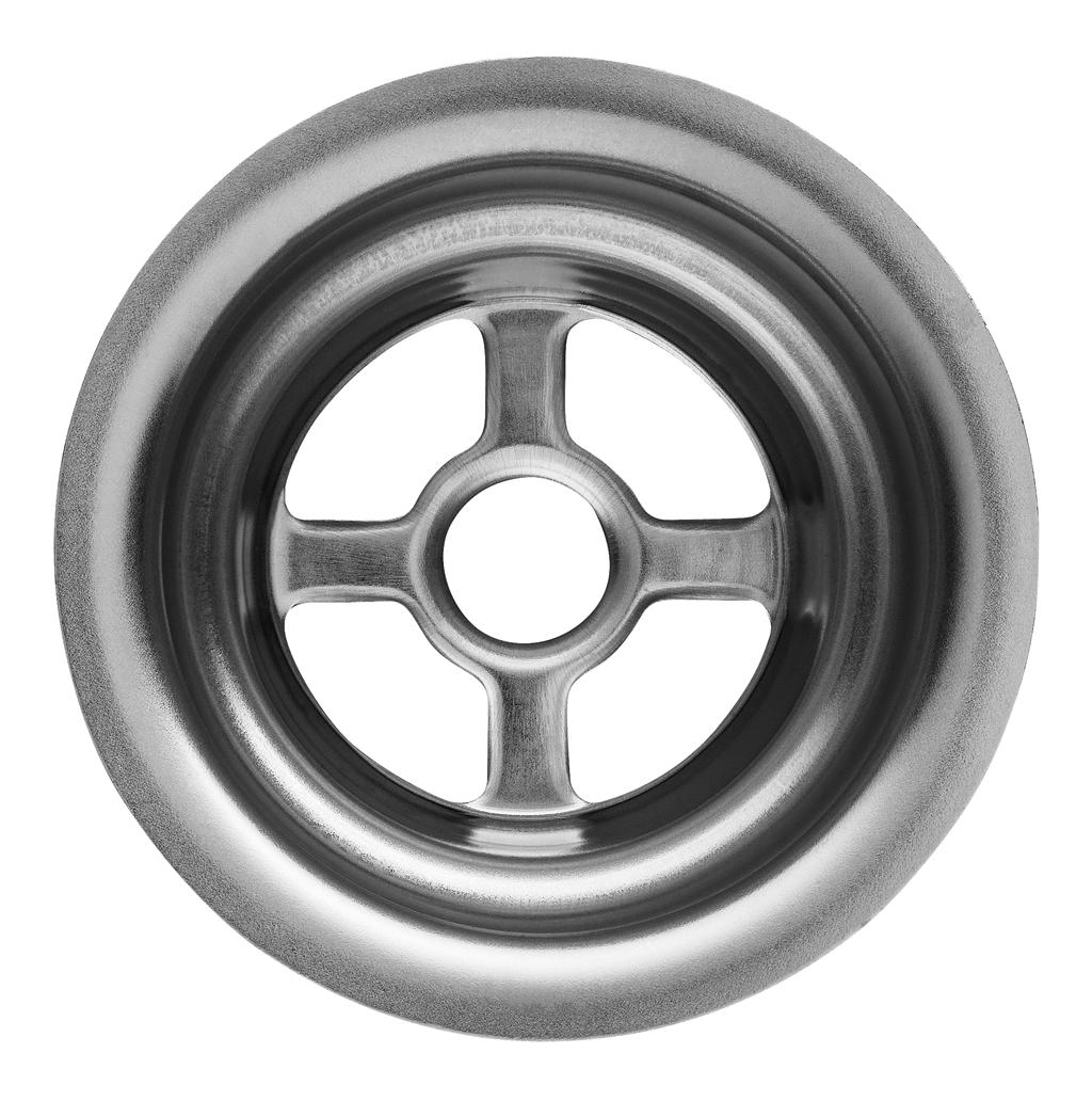 Ventilkörper | Bendikowski Metallverarbeitung GmbH - Edelstahl - Stanzen Entfetten Trocknen