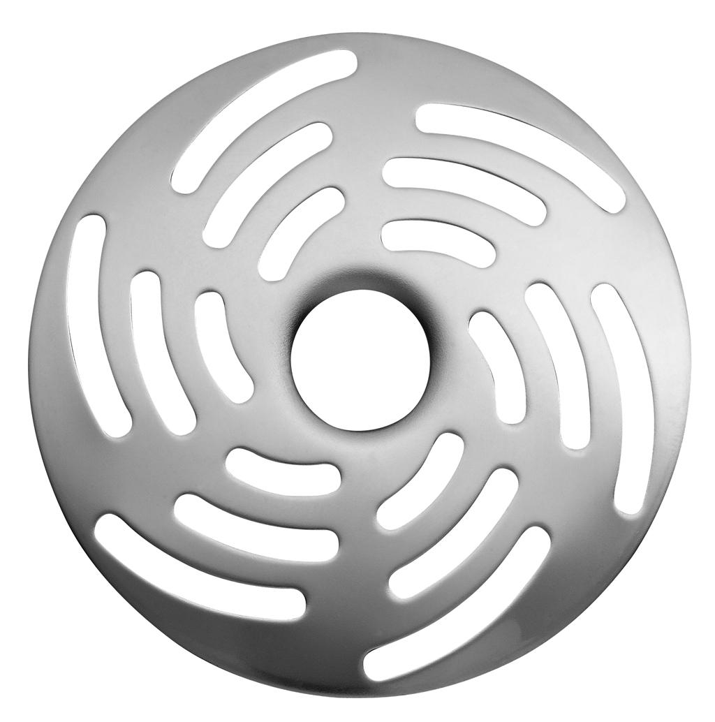 Sieb | Bendikowski Metallverarbeitung GmbH - Edelstahl - Stanzen Entfetten Trocknen