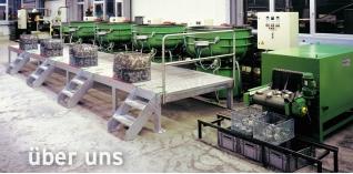 Bendikowski Metallverarbeitung GmbH - Attendorn - Kreis Olpe - NRW